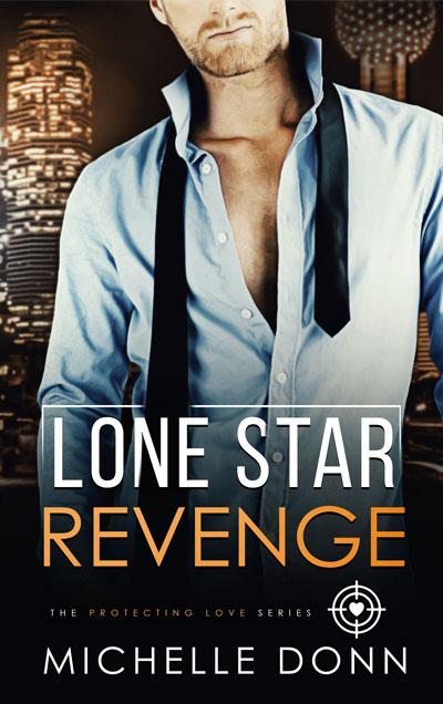 Lone Star Revenge